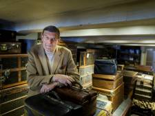 Menko ten Cate: Tukker in Amsterdam met liefde voor het valies