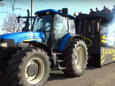 Voormalig verkeersofficier Koos Spee: Bestuurder carnavalswagen zat fout