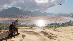 Origins, of hoe Assassin's Creed volwassen werd