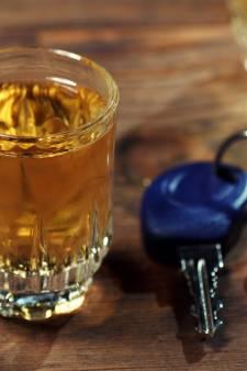 Drankrijders gepakt bij controles in Oldenzaal en Enschede