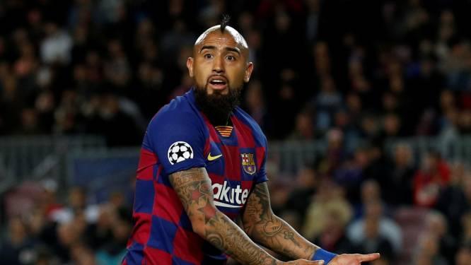 Transfer Talk. Arturo Vidal geland in Milaan, Chileen trekt naar Inter - Togolees talent op weg naar Club?