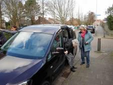 Binnenkort in Etten-Leur: voor 30 cent per kilometer met de AutoMaatje-taxi
