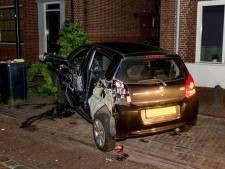 Geen alcohol betrokken bij dolle tractor-rit in Huijbergen