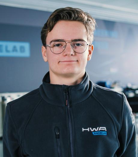 Nederlander Viscaal naar Formule 3
