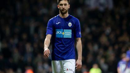 Transfer Talk. Van den Bergh keert terug naar Beerschot - Antwerp-verdediger Nazaryna naar Oekraïne? - Jong talent voor City (maar niet voor Lommel)
