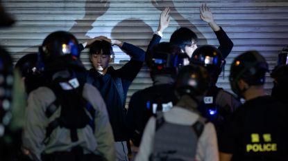 KU Leuven en UGent roepen studenten terug uit Hongkong