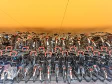 Op deze vier plekken in Hengelo moet je je fiets extra goed op slot zetten