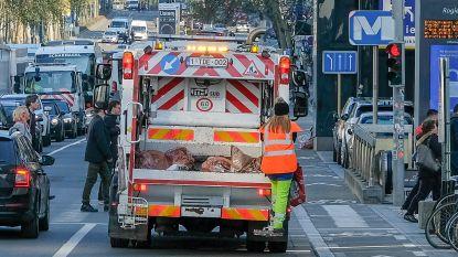 Geen vuilnisophaling voor handelaars door Tour de France dit weekend