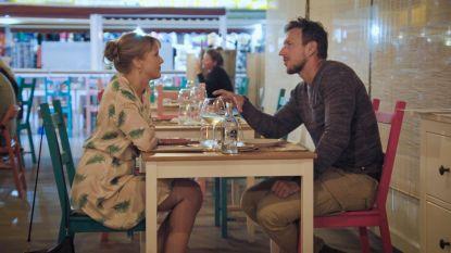 De koppels uit 'Blind getrouwd' vertrekken vanavond op huwelijksreis
