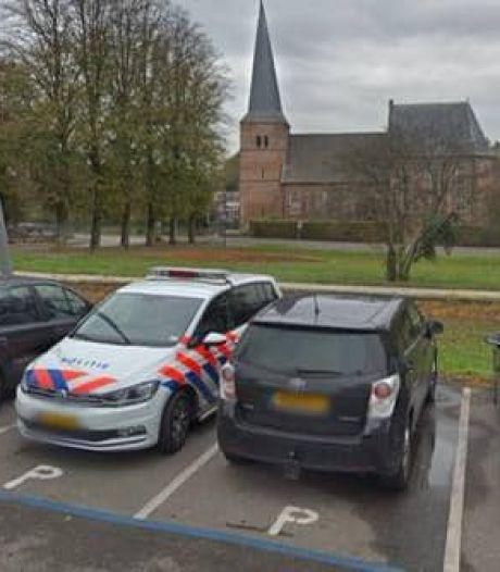 Vijftal schopt man (23) onderuit en trapt hem tegen het hoofd in Groesbeek
