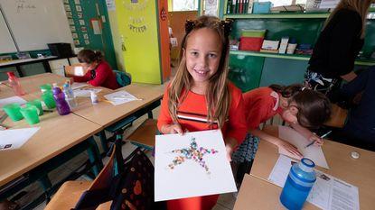 Kiliaan rolt het nieuwe schooljaar in