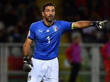 Italië tegen Zweden, Denemarken treft Ierland