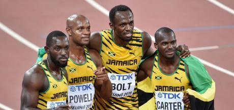 Bolt krijgt negende olympische titel niet terug