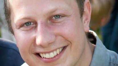 Maarten Blondeel stapt op uit gemeenteraad én sp.a