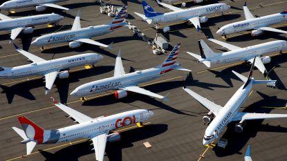 Luchtvaartautoriteit VS heeft meer tijd nodig om Boeing 737 MAX te beoordelen