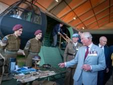 Renkum door het stof na rel over 'Horsa' waar Prins Charles van genoot: 'Had anders gemoeten'