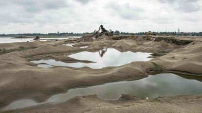 Wordt er op termijn zand gewonnen in Oudsbergen?