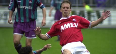 Robbemond vijfde trainer in de eredivisie uit Utrecht-generatie