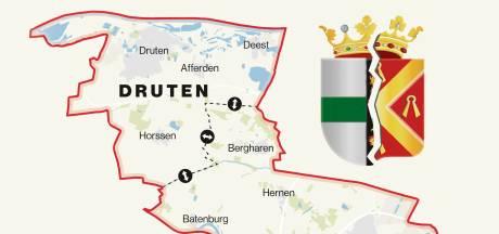 Welzijn Druten wil enquête over fusie Wijchen en Druten voor alle inwoners