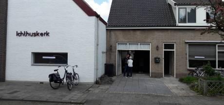 Actiedag helpt Ichthuskerk Tholen een stapje dichter bij uitbreiding