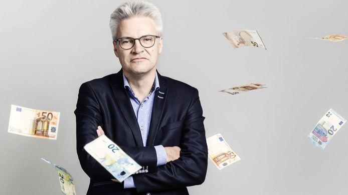 Govert Buijs, hoogleraar politieke filosofie en levensbeschouwing.