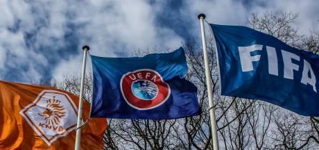 La fédération néerlandaise souhaite une reprise du championnat le 19 juin
