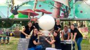 """Girlpower achter de schermen van Rijvers Festival: """"Vijzen indraaien en stellingen bouwen? Geen probleem!"""""""