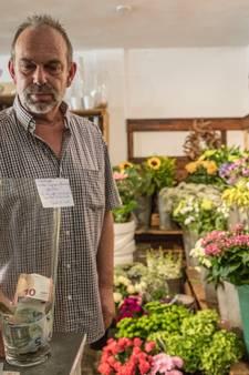 Bloemstudio Tini Roelofs in Helmond: alles kwijt na inbraak