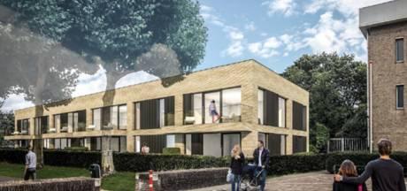Laatste drempel lijkt genomen voor acht appartementen op plek pastorie Prinsenbeek