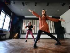 Toch nog wat nieuws in coronatijd: danslessen