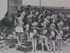 Laatste medaillewinnares Spelen Amsterdam 1928 overleden