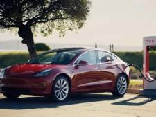 'Elektrisch rijden goedkoper dan op benzine of diesel'