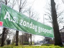 Voorstel om in Elburg referendum te houden over koopzondag sterft vroege dood