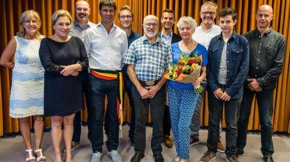 Wezemaal Goud voor Jos Wouters en Marie-Louise Van Kriekingen