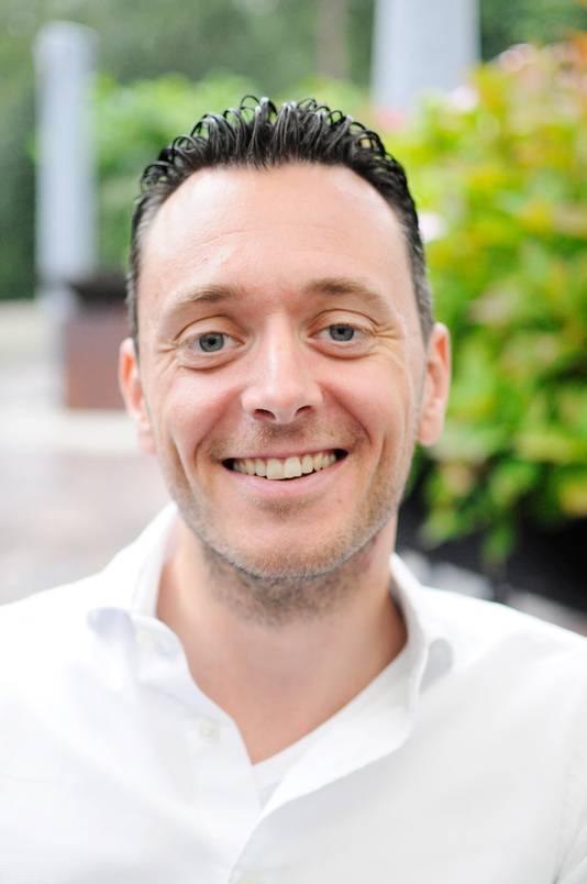 Martijn van Laak