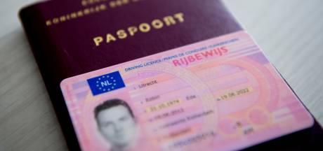 Europees akkoord over vingerafdruk op ID-kaart