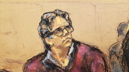 Sekteleider die vrouwen uithongerde en brandmerkte schuldig bevonden