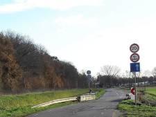SSM: laat zwaar verkeer niet meer over vernieuwde Parallelweg bij Hedel rijden
