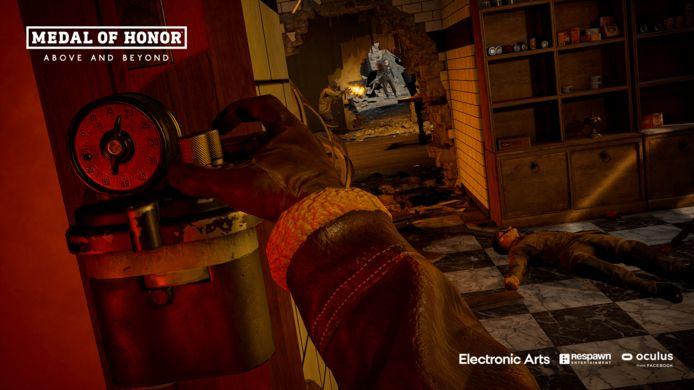 In de multiplayer is vooral 'Mad Bomber' een aanrader.