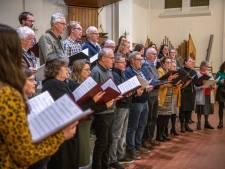 Koor Met Hart en Stem viert 35-jarig jubileum, 'Zingen is beste middel tegen hoofdpijn'