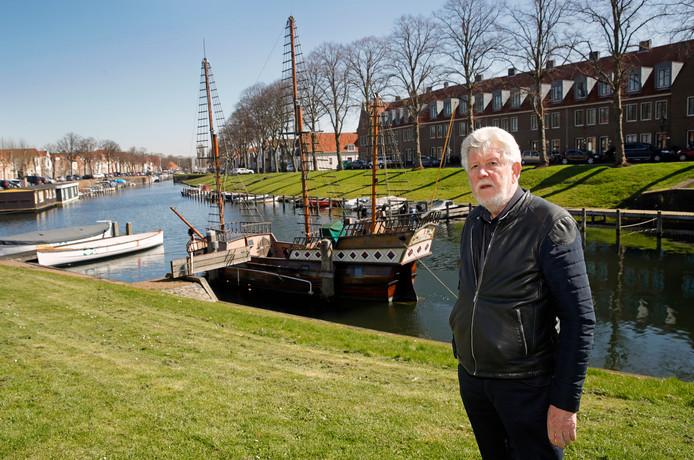 Wim van Noord: ,,De volksgezondheid gaat voor alles.''