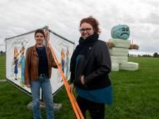 Deze agrarische frontvrouwen uit Lemelerveld strijden verder tegen Den Haag en minister Schouten