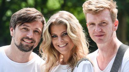 """Nieuwe Vlaamse popgroep Handbagage debuteert: """"Hopelijk halen we Zomerhit"""""""