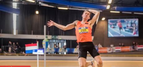 Apeldoorn: 3 ton voor indoor-EK atletiek