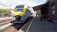 Treinverkeer tussen Brugge en Gent komt opnieuw op gang na persoonsaanrijding in station van Beernem