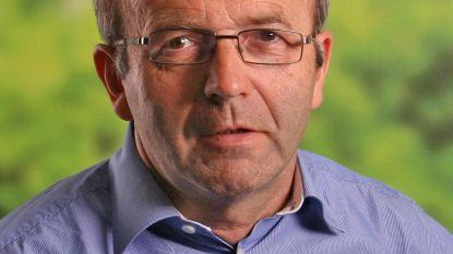 Etienne De Prijcker neemt afscheid als gemeenteraadsvoorzitter