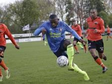 'HSL' SC Feyenoord flitsend