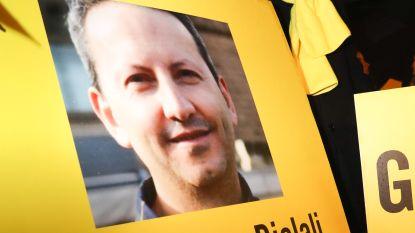 Zweden naturaliseert in Iran ter dood veroordeelde VUB-prof Djalali
