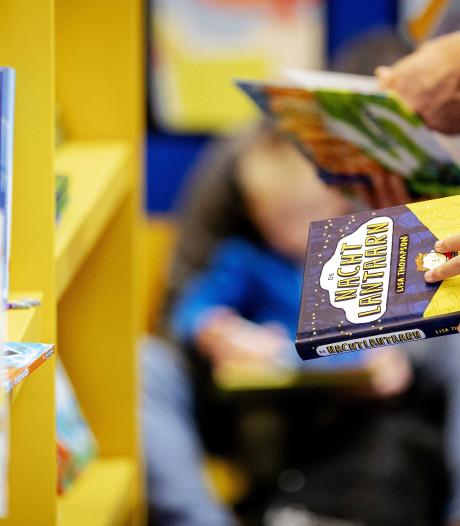 Bibliotheek Steenbergen sluit, inwoners kunnen straks op school terecht