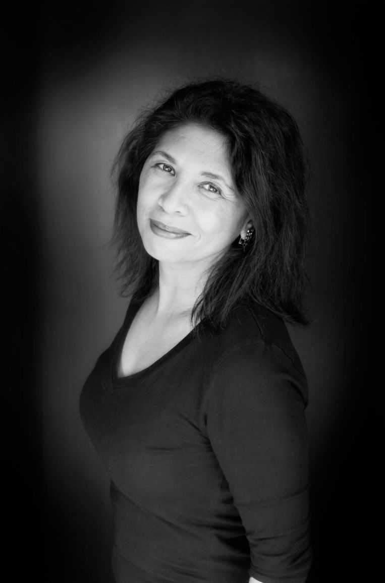 Sylvia Pessireron, oorzitter Task Force Indisch Rechtsherstel Beeld